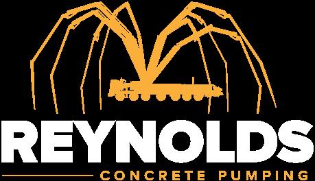 Reynolds Concrete Pumping